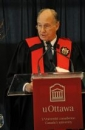 Hazar Imam at University of Ottawa 2012-01-13