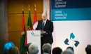 His Highness the Aga Khan delivers remarks at the 2019 Annual Pluralism Lecture to introduce Deputy Secretary-General of the Uni